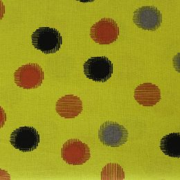 Dots Dance - Green