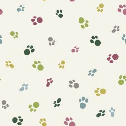 Pawprints - Multi