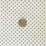 Plus - Cream with coin