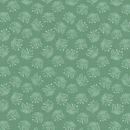 Waratah - Green