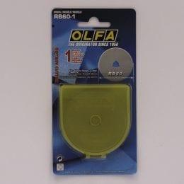 Olfa 60mm Blade