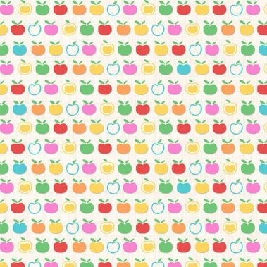 Apples - Ivory