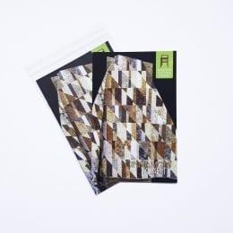 Cinnamon Toast Quilt Pattern