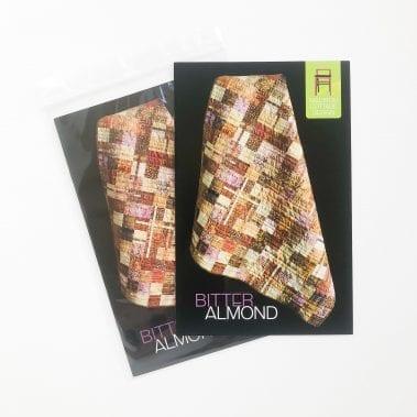 Bitter Almond Quilt Pattern