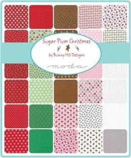 Sugar Plum Christmas Collection