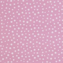 Irregular Dot - Pink
