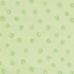 Monoswirl - Green