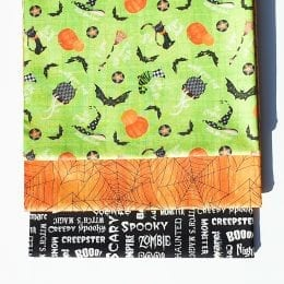 Every Witch Way 3 Yard Quilt Kit