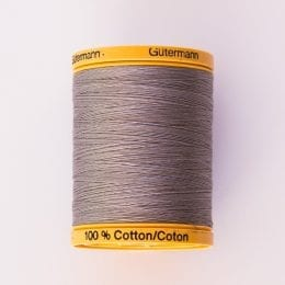 Guterman 100% Cotton Thread - 6206
