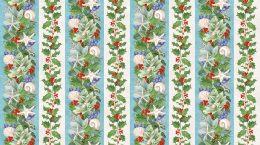 Coastal Christmas Border Stripe - DP23425-11